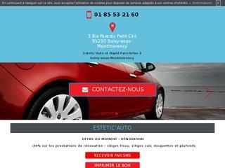 Votre Meilleur Atelier Auto à Soisy-sous-Montmorency