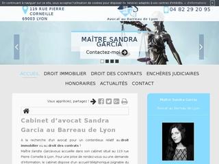 Votre Avocat en Droit des Contrats à Lyon