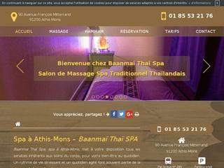 Votre Spa à Athis-Mons