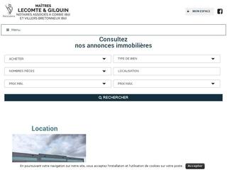 Maison à vendre Corbie - Notaires de Corbie et Villers-Bretonneux