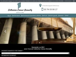 Votre Cabinet d'avocat à Douai