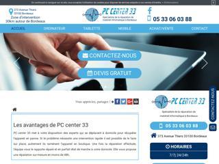 Votre réparateur de tablette à Bordeaux