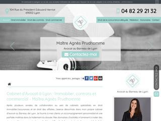 Avocat en droit des contrats à Lyon
