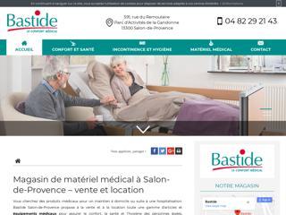 Location de fauteuil roulant à Salon-de-Provence
