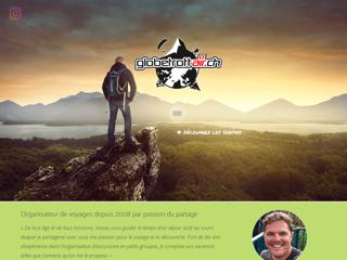 Agence Globetrottair - voyages et aventure