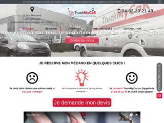 Trouver un garage à domicile à Marseille