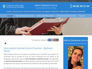 Votre avocat en droit collectif du travail à Aix-en-Provence
