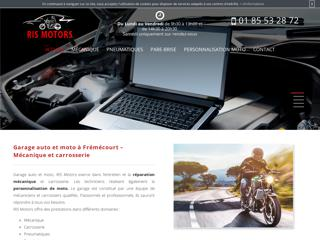 Votre entreprise d'entretien de pneus à Frémécourt