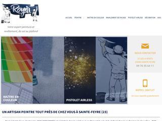 Entreprise Jean Marc Royer