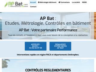 AP Bat