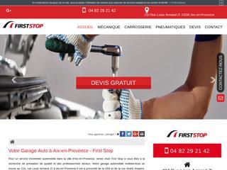 Entreprise de mécanique auto à Aix en Provence