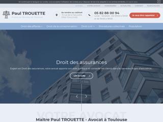 Avocat en droit des affaires Toulouse