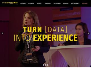 Les nouveaux enjeux du marketing digital