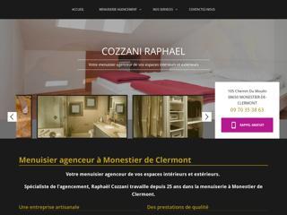 Entreprise de menuiserie Grenoble