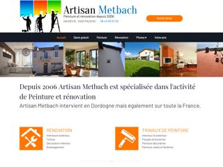 Artisan METBACH rénovation