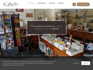 Matériels scolaires, artistiques et livres scolaires