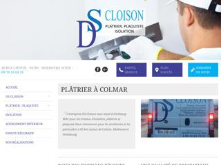 Ds Cloison
