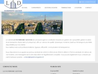 Gestionnaire de copropriété Paris
