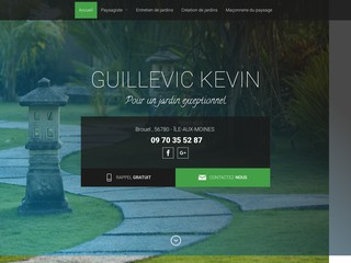 GUILLEVIC KEVIN