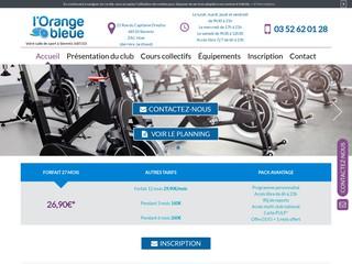 Votre salle de fitness à Sierentz