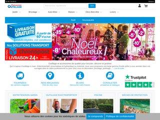 Provence Outillage – Choisissez les meilleurs modèles bâche auto avec Provence Outillage