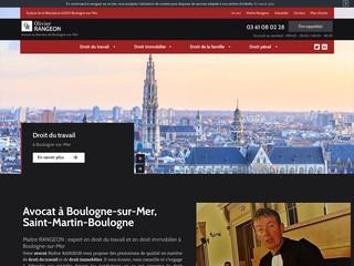 Avocat Boulogne-sur-Mer