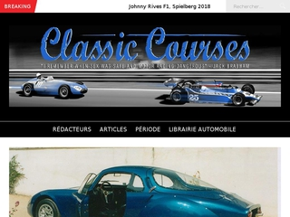 Classic Courses