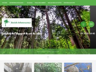 Breizh Arborescence