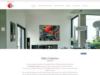 Domotique Lyon : SAS EBA Création, un professionnel connecté à vos besoins.