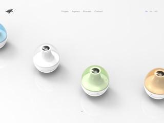 Bureau de design d objet
