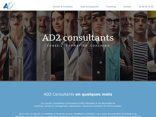 Entreprise consulting Lyon