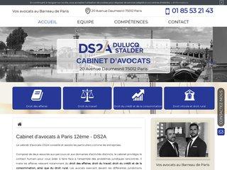 Votre avocat en droit rural à Paris