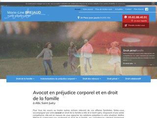 Avocat divorce Albi, Gaillac