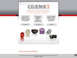 Cojema, fabricant d'éléments en plastique