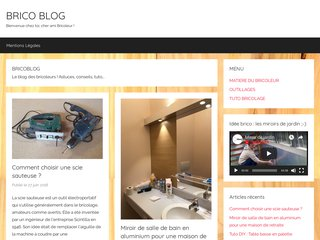 Brico Blog