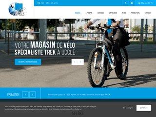 Mfibike, pour faire un achat de vélo à Bruxelles