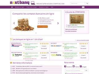 Comment choisir la banque en ligne qui me convient ?