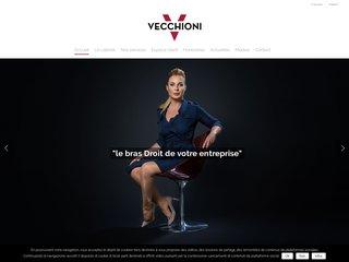 Vecchioni avocat italien