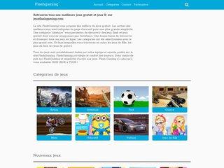 Site de jeux gratuit en ligne