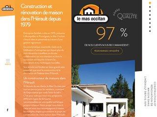 constructeur maison herault