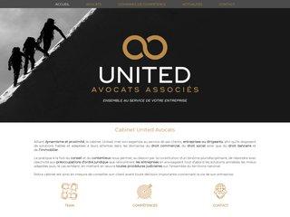 United Avocats - cabinet d'avocats spécialisé dans le droit des entreprises à Caen