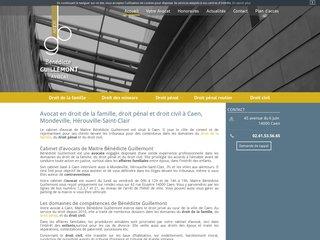 Avocat droit de la famille à Caen, Mondeville
