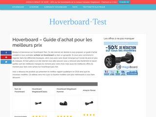 Meilleur guide d'achat d'hoverboard