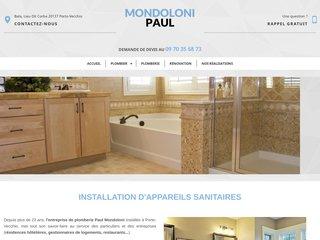 Paul Mondoloni