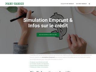 Blog sur les prêts et crédits