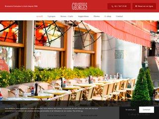 Restaurant à Uccle