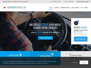 société de rachat de voiture en Belgique