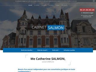 Cabinet d'avocat Béthune