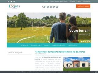 Constructeur de maisons individuelles en Ile-de-France