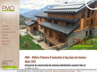 Construction : P.M.O à Gap (05)